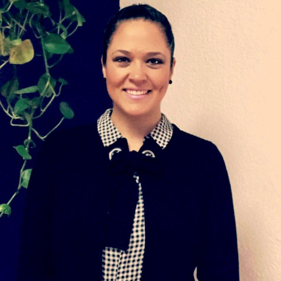 Angelica Ulloa-Del Castillo