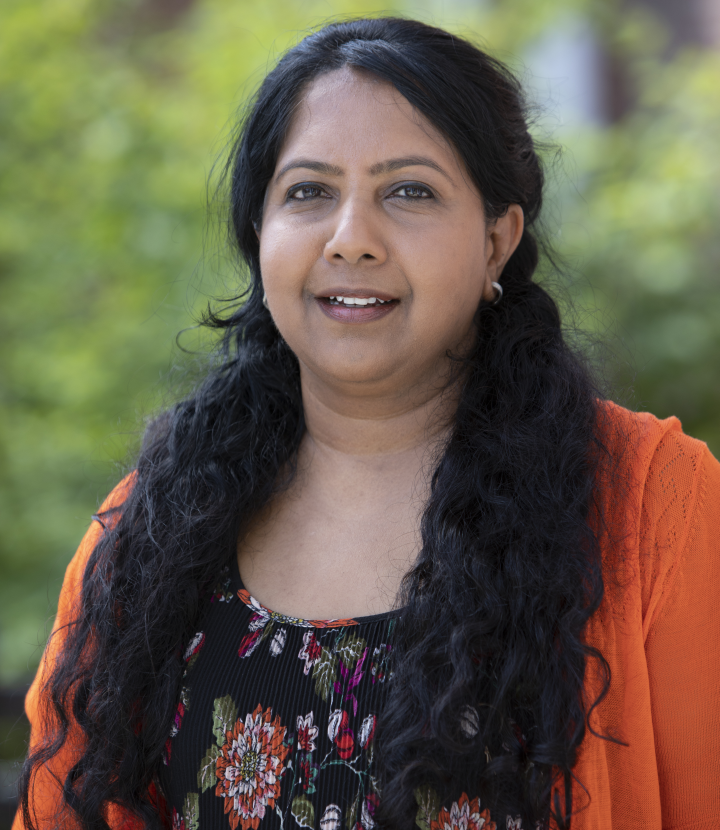Darshana Sridharan