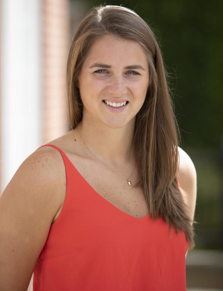 Kelsey MacLean Recruitment Advisor StFX