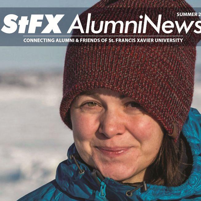 Alumni News
