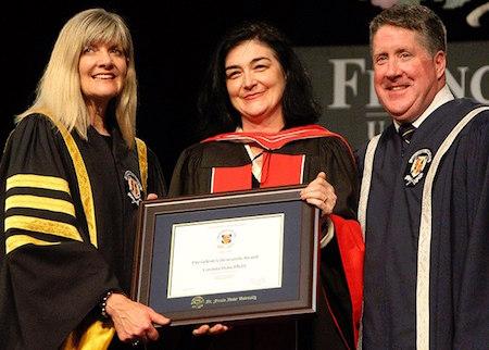 Lavinia Stan Research Award